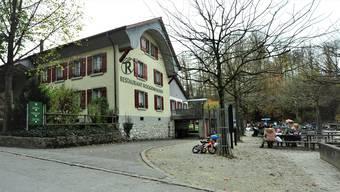 Für die Totalsanierung des Restaurants im Wildpark Roggenhausen haben die Aarauer Ortsbürger zwei Projektierungskredite bewilligt.