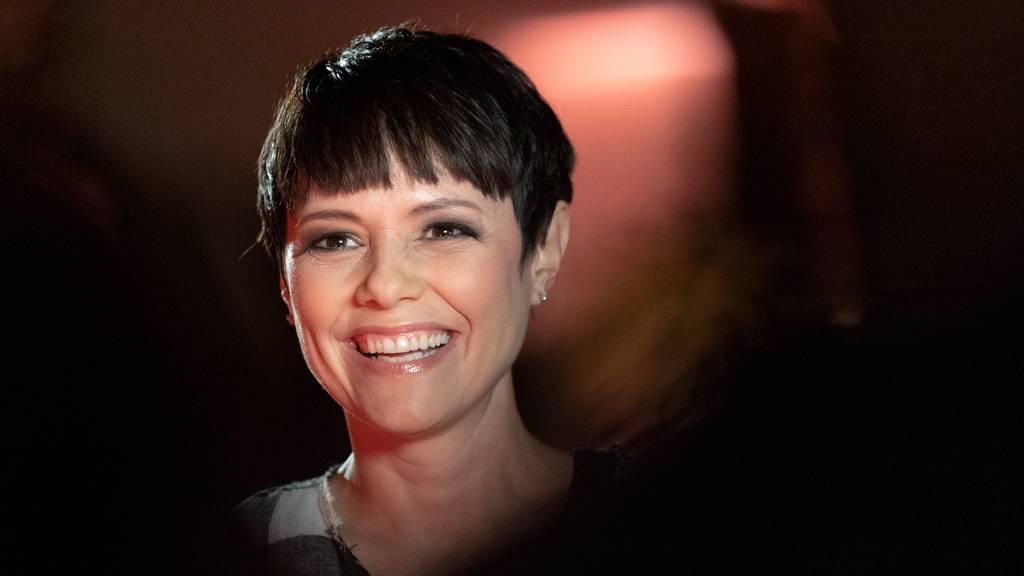 Episode 6: Francine Jordi singt «Ha Ke Ahnig»