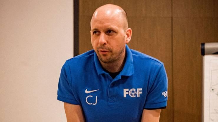 Christian Jäggi, Trainer FC Fislisbach