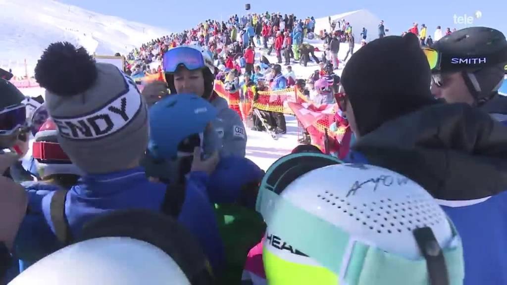 Ski Schweizermeisterschaften