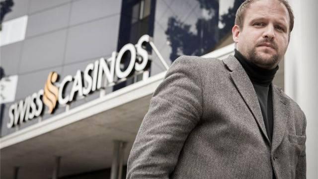 Für Patrick Metzer* ging der Traum jedes Glücksspielers in Erfüllung. Doch wie gewonnen, so zerronnen. Foto: Daniel Amman