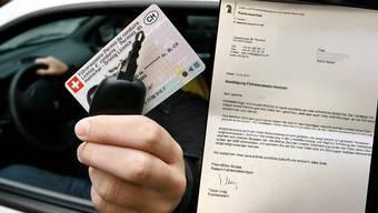 Gutes Beispiel: Die Basler Polizei formuliert galanter als die MFK Baselland.