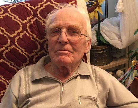 Willi Gubler wird seit dem 2. Juli vermisst.