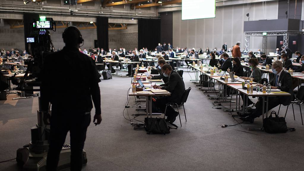 St. Galler Kantonsrat erklärt drei Vorstösse für dringlich