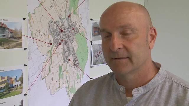 Interview Schulleiter Hubert Anderhub
