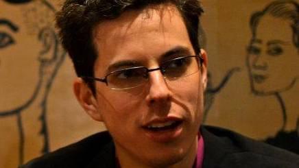 Grossrat Lukas Wopmann als Gemeinderatskandidat nominiert