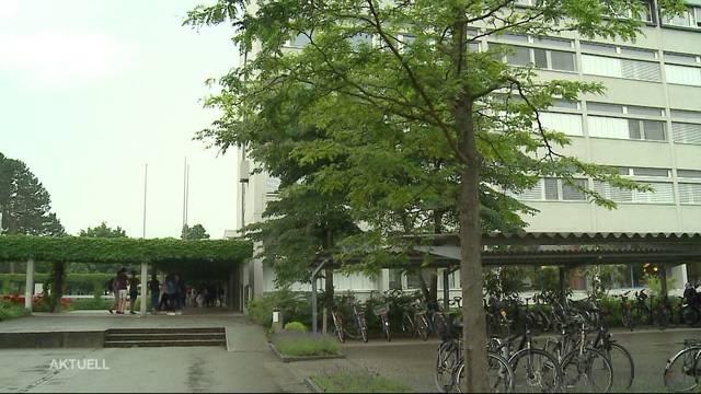 Gymnasium Langenthal: Kleidervorschriften nur für Schülerinnen?