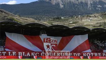In der Liga konnte der FC Basel zuletzt sechsmal in Folge im Tourbillon gewinnen.keystone