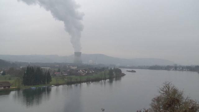 Deutsche kritisieren Atompolitik der Schweiz