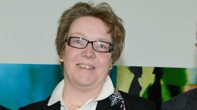 Barbara Hamm-Schulte stand als Präsidentin der Kindes- und Erwachsenenschutzbehörde in der Kritik.