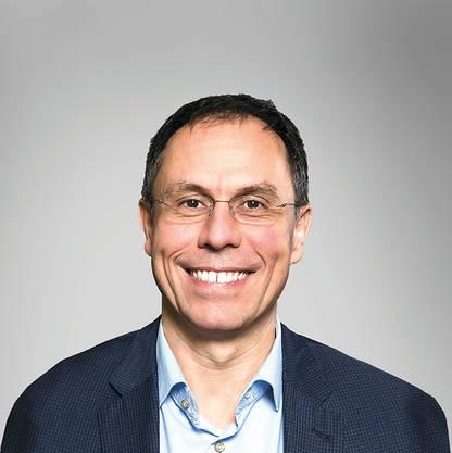 Direktor Höhere Fachschule Technik Mittelland