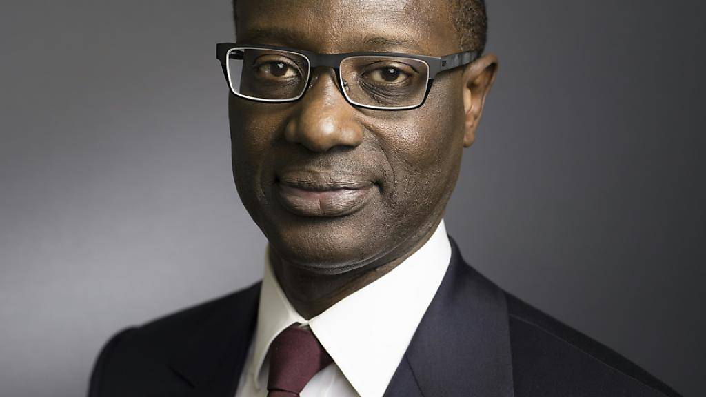 Credit-Suisse-CEO zum IOC-Member gewählt