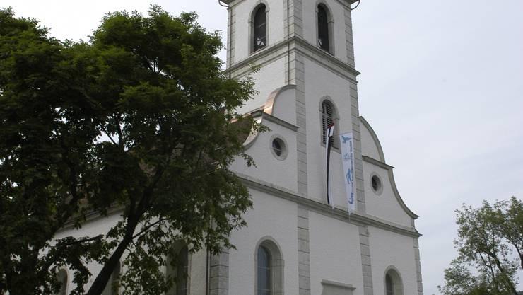 reformierte kirche baden