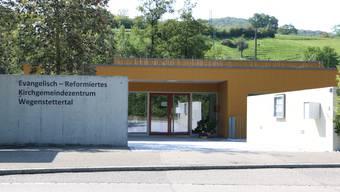 Auch in der Amtsperiode 2019–22 wird Johanna Spittler als Pfarrerin die Gottesdienste im Kirchgemeindezentrum Wegenstettertal in Zuzgen halten.