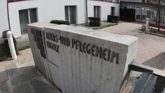 Der Neubau des Alters- und Pflegeheims mit 35 Betten kostet 15 Millionen Franken