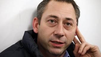 André Rötheli soll das sinkende Klotener Schiff vor dem Untergang retten