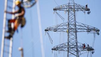 Die Forscher gingen in ihrer Studie davon aus, dass unser Strombedarf um fast 25 Prozent wachsen würde.