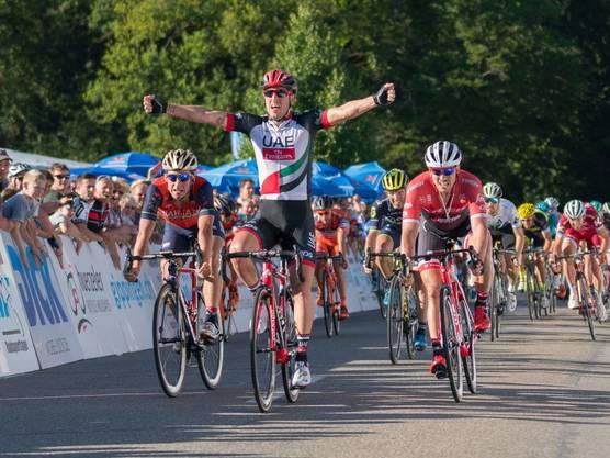 Die Radsporttagen Gippingen starten im Juni.