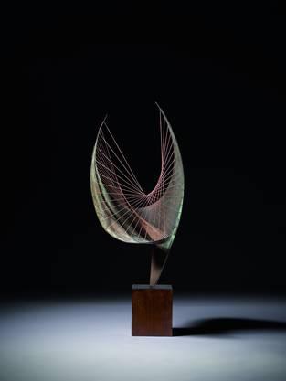 Die Skulptur von Barbara Hepworth ging für 1,275 Millionen Pfund.