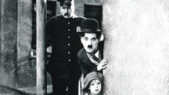 Filme von Charlie Chaplin