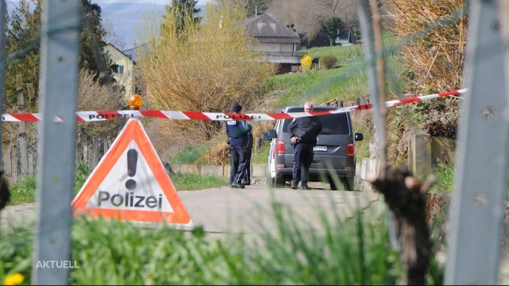 Rätselhafte Sprengsatz-Funde beunruhigen Klingnau