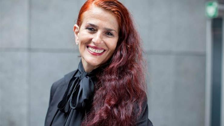 «Nicht wegschauen»: Sexualtherapeutin Sefika Garibovic.