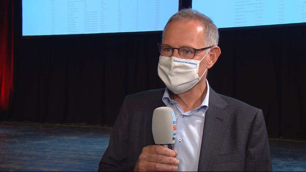 Kantonsratswahlen im Kanton Solothurn: «Die Hoffnung stirbt zuletzt»