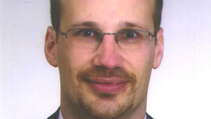 Oliver Degischer (parteilos, 510 Stimmen), tritt nochmals an.
