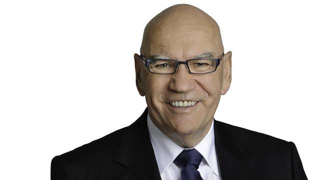 Der Luzerner FDP-Nationalrat Otto Ineichen ist Spitzenreiter mit 27 Mandaten (Archiv)