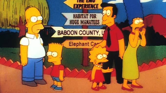 Marge als Seelsorgerin
