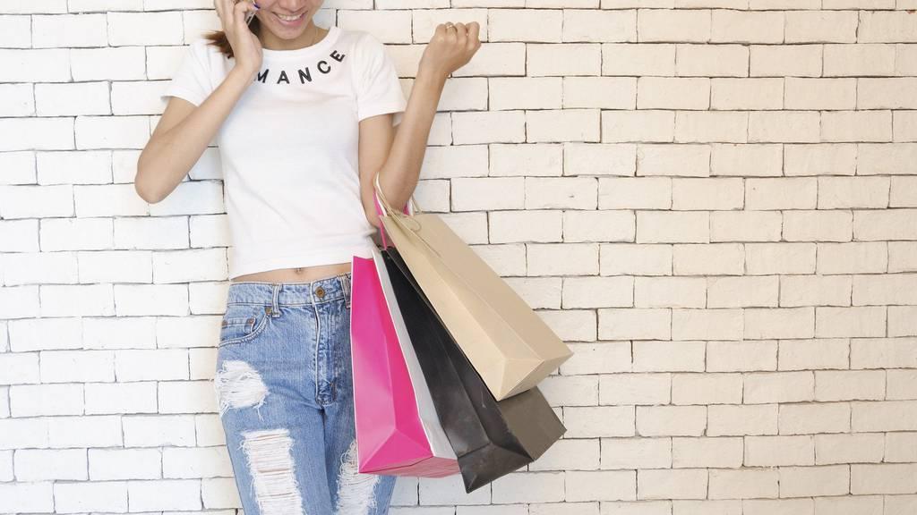 Mach mit und gewinne tolle Shopping-Preise
