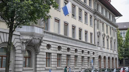 Stadt Luzern bleibt trotz Minus im Budget 2022 gelassen