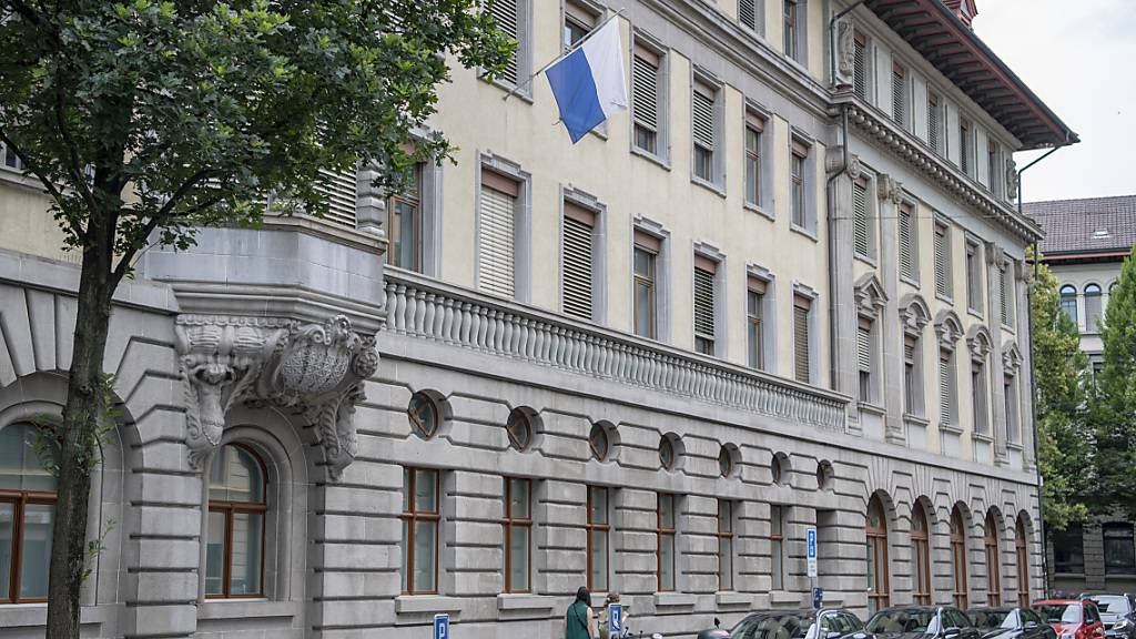 Der Stadt Luzern stehen in den nächsten Jahren Aufwandüberschüsse ins Haus. (Archivbild)