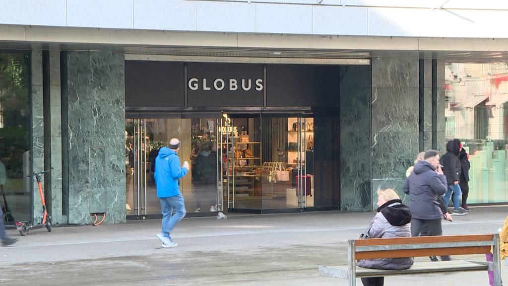 Ins Ausland verkauft: Globus soll Luxuswarenhaus werden