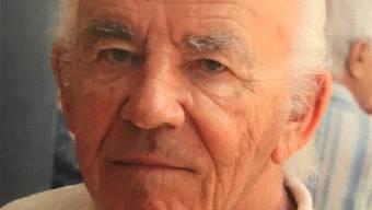 Willi Müller (84) wird weiterhin vermisst.