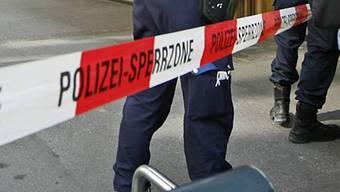 Polizei sperrt Gegend um US-Botschaft ab