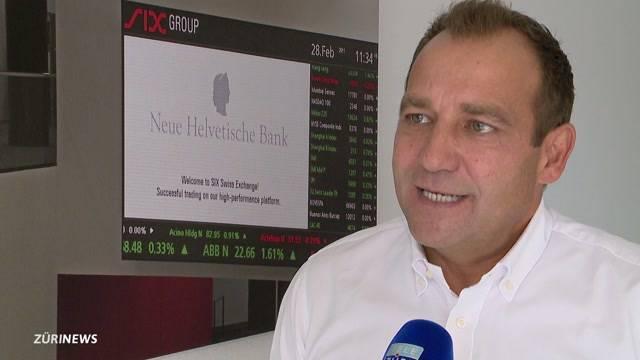 Bankgeheimnis soll in die Verfassung