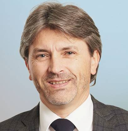 Markus Bärtschiger, Bauvorstand Schlieren