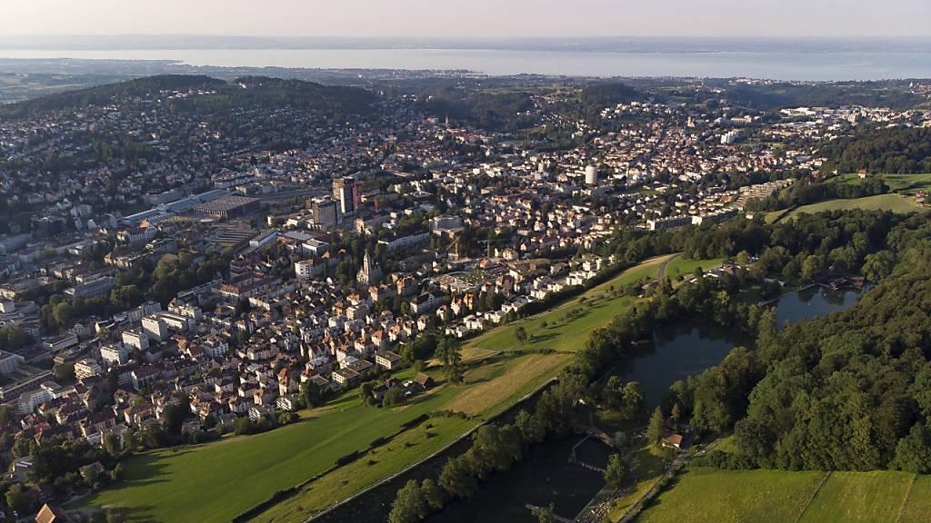 Stadt St. Gallen weitet politische Mitwirkung aus