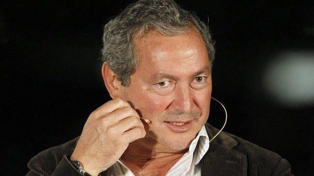 Der ägyptische Investor Samih Sawiris (Archiv)