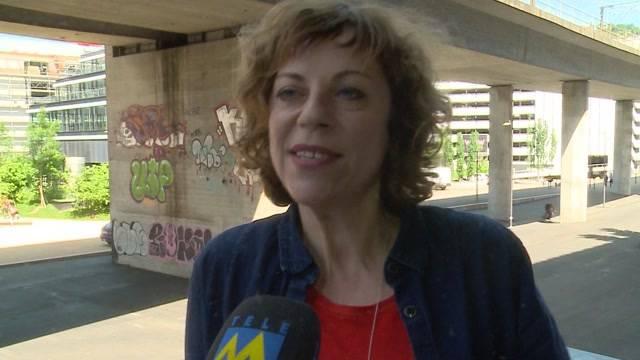AZ-Medien-Kulturpreis für Sabine Boss