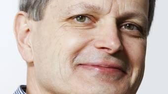 AZ-Kolumnist Jörg Meier. (sbo)