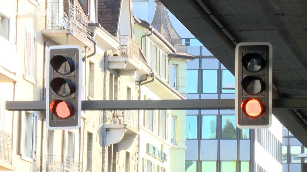 Stromausfall in Zürich: Verschiedene Quartiere betroffen