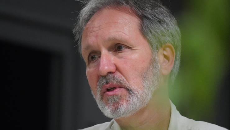 Peter Schwob sagt, wie man Feiertage trotz allem harmonisch gestalten kann.