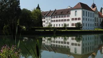 Die zukünftige Musikinsel Rheinau verfügt über 16 Proberäume und ein Hotel mit 63 Zimmern.