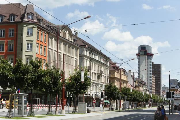 Nur ein Jahr später, 2009, ernannte die UNESCO die Uhrenstadt La Chaux-de-Fonds zum Weltkulturerbe.
