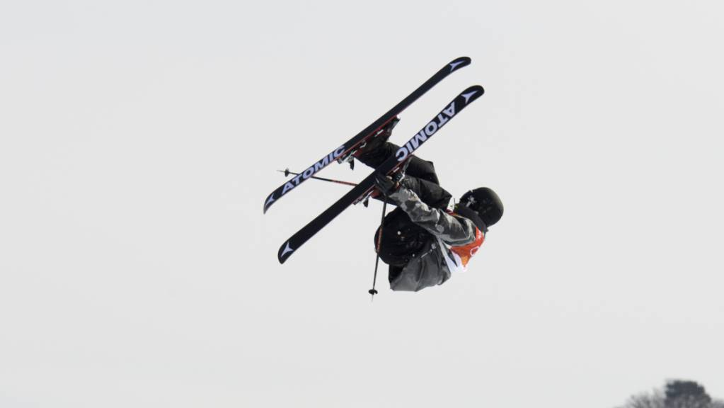 Fabian Bösch gewinnt an den X-Games in Aspen mit Bronze auch im Slopestyle eine Medaille