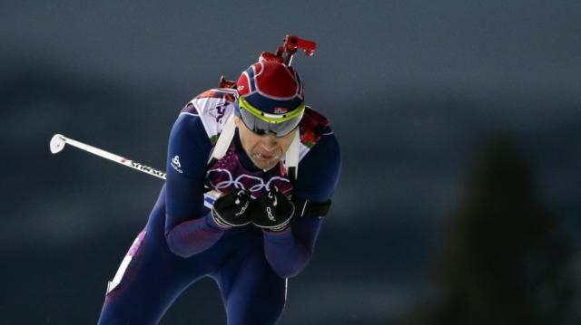 Biathlon-Legende Ole Einar Bjørndalen siegt auch noch mit über 40 Jahren. Ein Einzelsieg, ein Teamsieg und drei Podestplätze konnte er in der bisherigen Saison verbuchen.