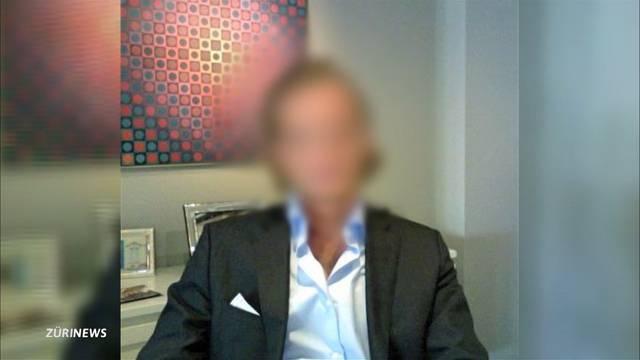 Küsnacht-Killer muss 12.5 Jahre hinter Gitter