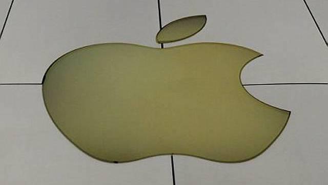 Patentstreit zwischen Apple und Nokia (Archiv)